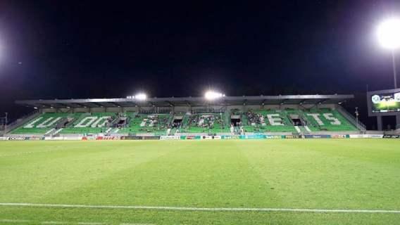 Stadion Ludogorets