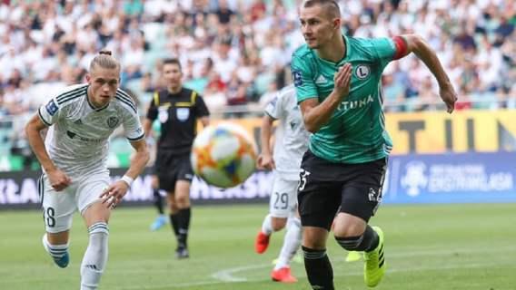 Oto najszybszy piłkarz Ekstraklasy. Wiele osób nie kryje zaskoczenia, statystyki mówią jasno