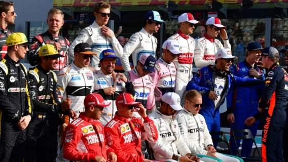 Robert Kubica Fernando Alonso