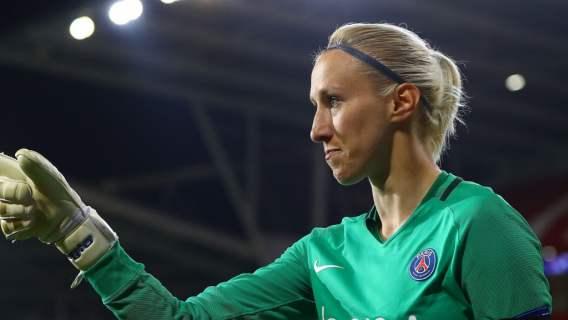 Katarzyna Kiedrzynek Wolfsburg