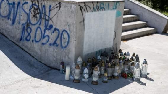 Ujawniono przykre szczegóły śmierci w skateparku w Kaliszu. 16-latek zginął, bo chciał uratować małą dziewczynkę