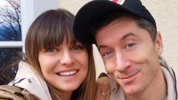 Anna Lewandowska ujawniła, że druga ciąża była wpadką.