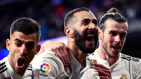 transfery Gareth Bale Real Madryt