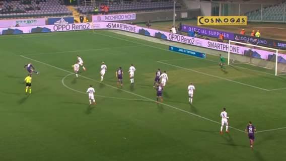 Serie A Fiorentina koronawirus