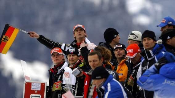 skoki narciarskie kuttin