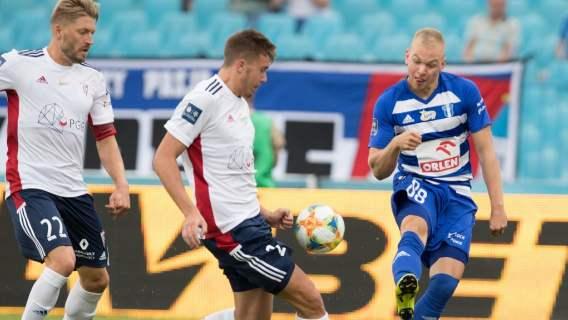 Kolejny Polak bliski przenosin do Serie A. Włosi oferują gigantyczne pieniądze, chodzi o piłkarza z Ekstraklasy