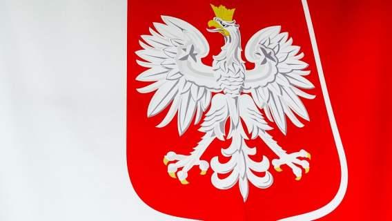 Wielki talent będzie reprezentował Polskę. Już nauczył się naszego hymnu