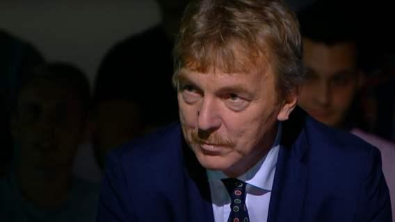 Zbigniew Boniek chwycił mikrofon i wprawił Polaków w euforię Kibice mogą wrócić na stadiony już niebawem, padła data