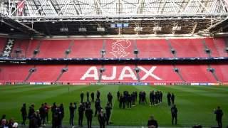 BeNeliga Johan Cruyff Arena