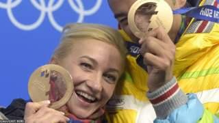 Aljona Savchenko i Robin Szolkowy