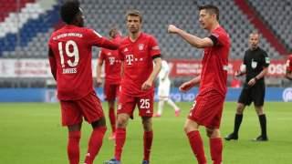 Werder Brema - Bayern Monachium - gdzie oglądać?