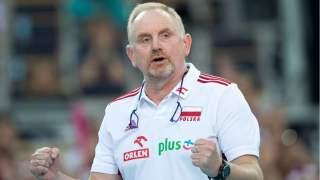 Reprezentacja Polski Jacek Nawrocki