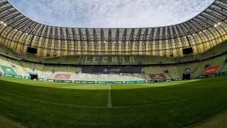 Gdzie oglądać Lechia Gdańsk - Cracovia?