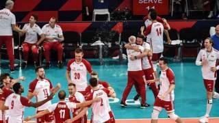 siatkówka reprezentacja Polski grill