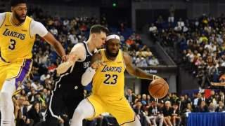NBA data powrotu