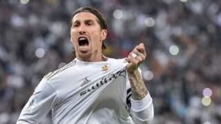 Sergio Ramos MLS