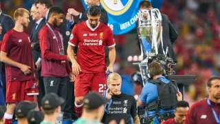 Liverpool Karius nie chce odejść