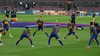 Gdzie oglądać mecz FC Barcelona - Leganes?