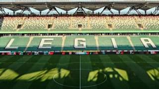Legia Warszawa bramkarz zagłębie