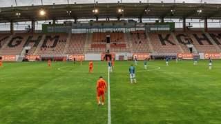 Gdzie oglądać mecz Zagłębie Lubin - ŁKS