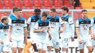Atalanta Bergamo transfer