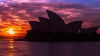 Opera Sydney Mundial