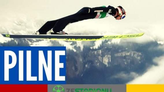 skoki narciarskie doping rosja