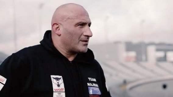 Marcin Najman kończy karierę. Wiemy, kiedy po raz ostatni wejdzie na ring