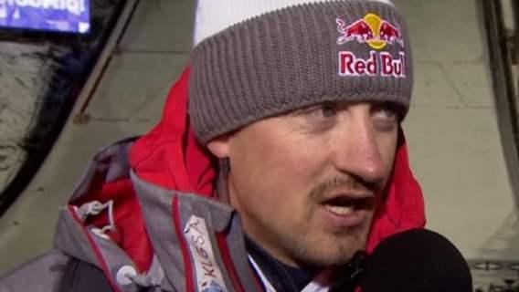 Adam Małysz został zaatakowany przez byłego trenera. Posądził go o kłamstwo i chciwość. Padły mocne słowa