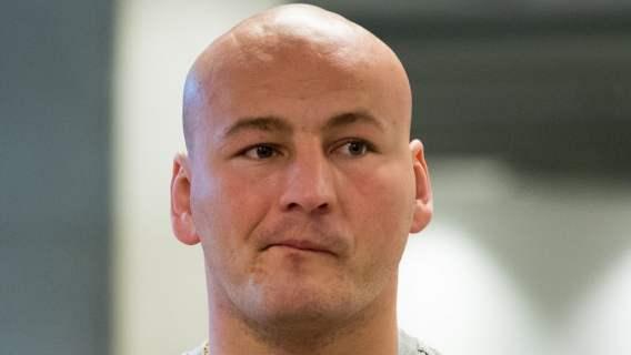 Artur Szpilka Jaśkowiak