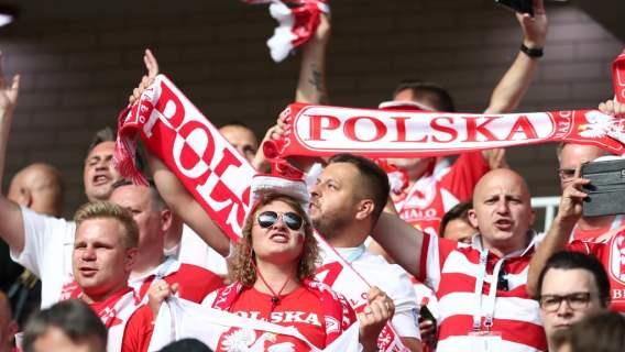 Mistrzostwa Europy odbędą się w Polsce. Cały turniej przeniesiony do naszego kraju