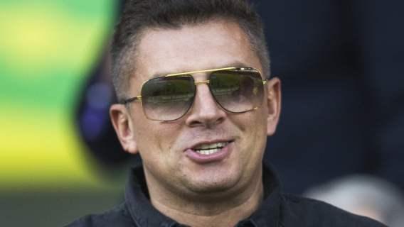 Mateusz Borek podpisał kontrakt z TVP. Stacja zapowiada wielki show