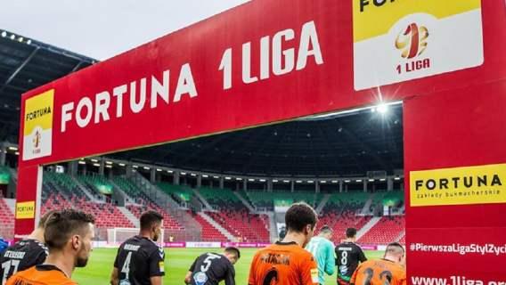 Wraca Fortuna I Liga. Kto gra i gdzie obejrzeć mecze?