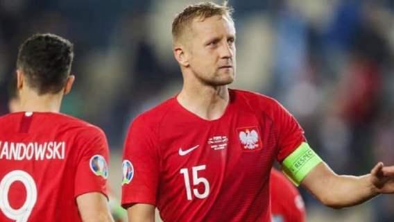 Media podają sensacyjne informacje. Filar reprezentacji Polski zmienia klub, transfer ma być na ostatniej prostej