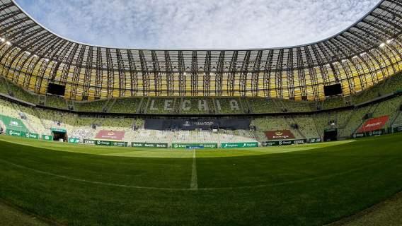 Gdzie oglądać mecz Lechia Gdańsk - Cracovia? Relacja na żywo, transmisja w tv [TRANSMISJA]