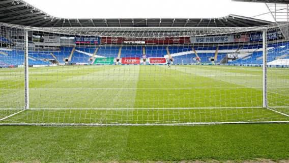 Stadion Leeds