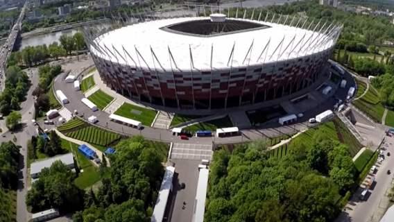 Polska dostanie organizację piłkarskiej imprezy? Mamy oficjalny komunikat, wystarczy spełnić jeden warunek