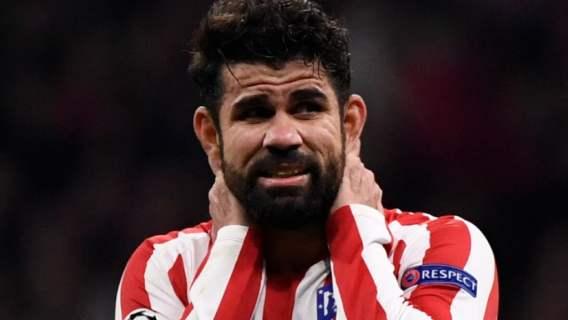 Diego Costa skazany przez sąd w Hiszpanii na karę więzienia. Będzie musiał też zapłacić gigantyczną grzywnę