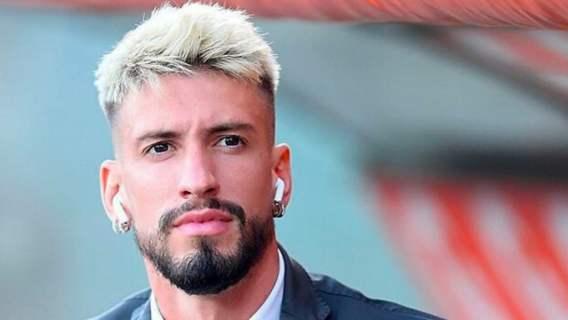 AC Milan Castillejo napad
