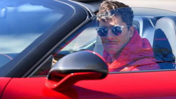 Robert Lewandowski pokazał swój samochód. To prawdziwa bestia warta miliony, mieć ją mogą jedynie nieliczni