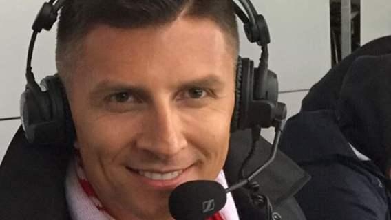 Mateusz Borek eurosport