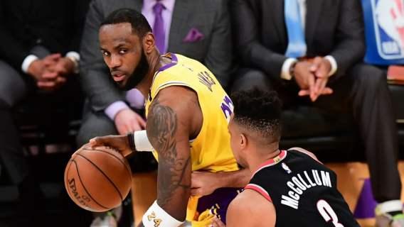 NBA bukmacherzy