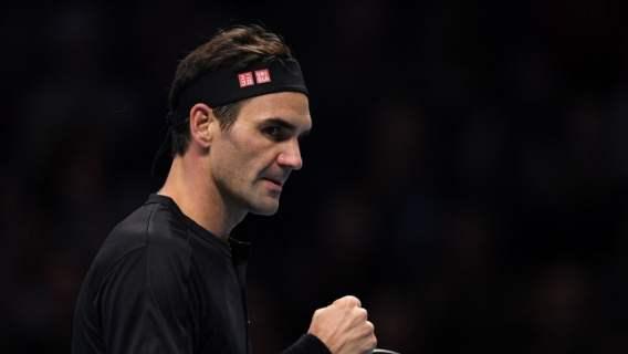 Roger Federer operacja