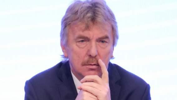 Zbigniew Boniek widzew