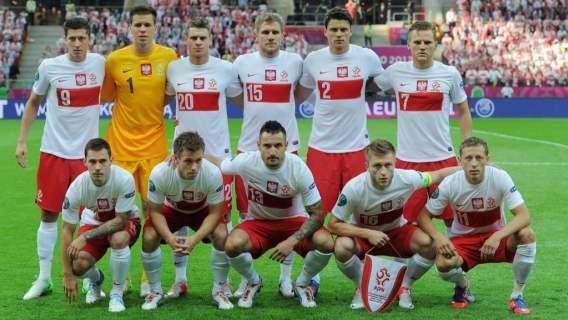 Reprezentacja Polski Perquis