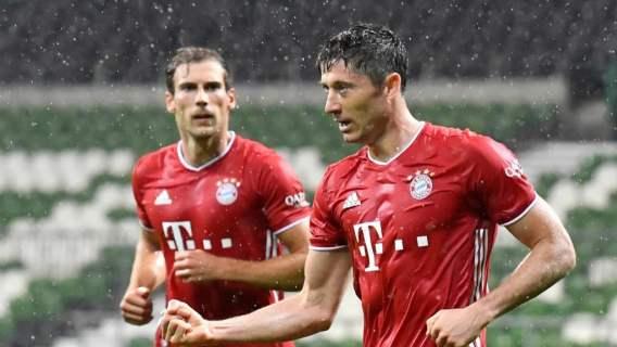 Robert Lewandowski ponownie zapisał się w historii, Bayern mistrzem Niemiec. Gol Polaka dał mistrzostwo