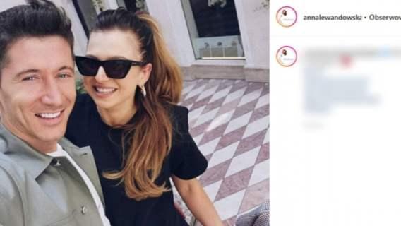 Anna Lewandowska skompromitowała się na Instagramie. Co za wpadka, Robert nie będzie zadowolony