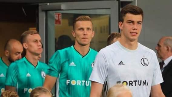 Legia Warszawa Boruc