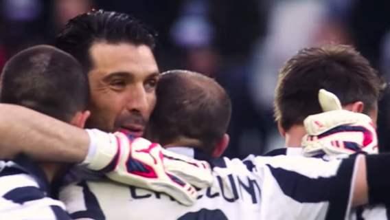Gianluigi Buffon nowy kontrakt
