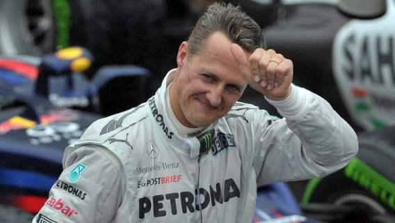 Michael Schumacher podda się ryzykownej operacji. Stawia wszystko na jedną kartę